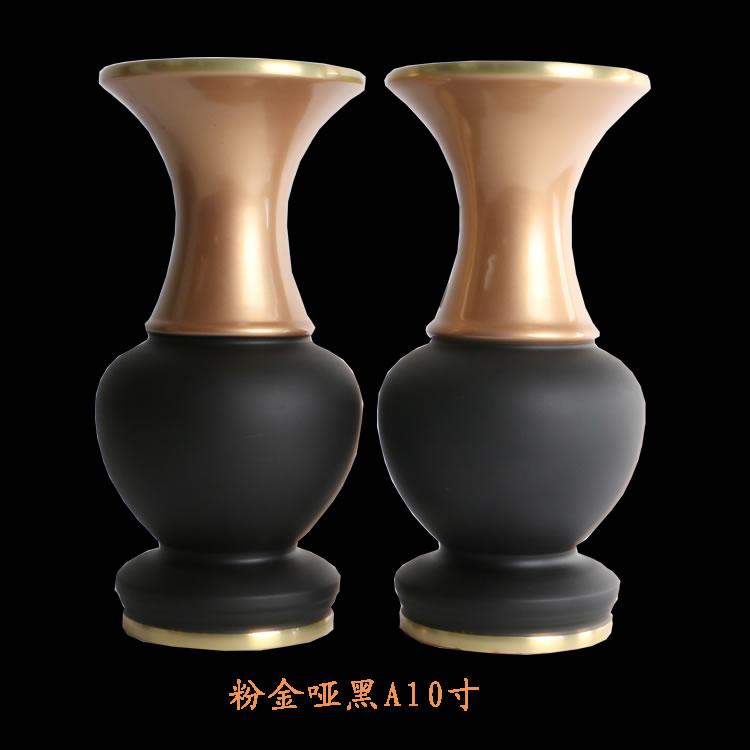 观音寺院祠堂用佛堂供佛用花瓶